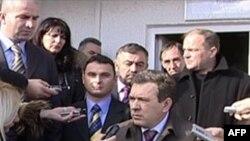 Ndalohen vizitat e zyrtarëve serbë në Kosovë