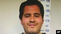Ibrahim El Bakraoui, un des supects des attaques de Bruxelles
