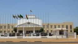 Eleições presidenciais agitam águas em Bissau
