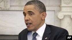 امریکہ اور قازقستان کے صدور کا دوطرفہ تعلقات پر تبادلہ خیال