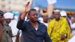 In Togo, Africa Marks Another Free Election