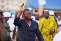 Reportage de KayiLawson à Lomé