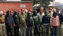 Indijska policija sa šestoricom osumnjičenih za grupno silovanje