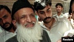 نامور سماجی کارکن، عبدالستار ایدھی انتقال کر گئے
