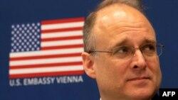 Đặc sứ của Tổng thống Mỹ về kiểm soát vũ khí, Marshall Billingslea.