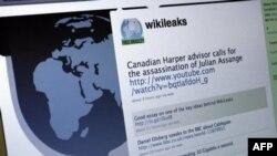 Pasojat e publikimeve të dokumentave sekrete në WikiLeaks
