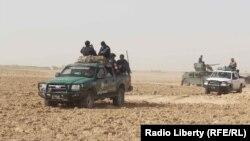 حمید: پوځي عملیات لاهم روان دي