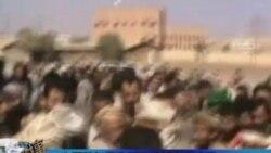 也门外长警告可能推迟总统大选