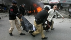 Condemnation of Attacks Against Christians in Pakistan