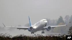 Літак Boeing 737