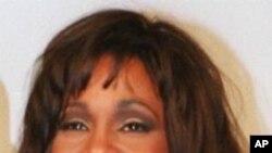 Whitney Houston afariki akiwa na umri wa miaka 48