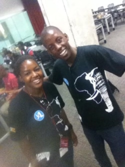 Youth Forum Featuring Kelvin Mutize