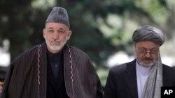 حکومت کنونی افغانستان، فساد را میراث حکومت کرزی میخوانند