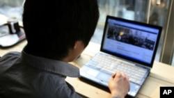 Trung Quốc đề nghị thay đổi luật internet nhằm tăng áp lực đối với các trang mạng xã hội, trấn át người sử dụng đăng bình luận không nêu danh tính