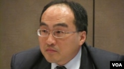 台灣經濟部工業局副局長呂正華