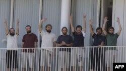 Похитители отпустили эстонских туристов в Ливане