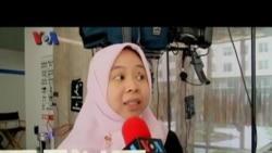 Derry Wijaya, Mahasiswa Indonesia Penerima Beasiswa Fulbright