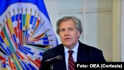 El pronunciamiento del Secretario General de la OEA se suma al rechazo de la Comunidad internacional sobre la instalación de la Asamblea Nacional Constituyente.
