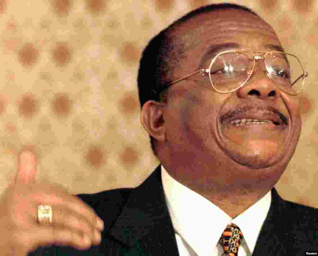 """MARDI.République Démocratique du Congo : le siège d'un parti d'opposition vandalisé, son chef accuse le pouvoir. Le chef d'un parti d'opposition a accusé le pouvoir de soutenir des """"actes anti-démocratiques"""" en République démocratique du Congo, après le saccage du siège de sa structure par un groupe d'individus mardi à Kinshasa. LIRE L'ARTICLE ICI"""