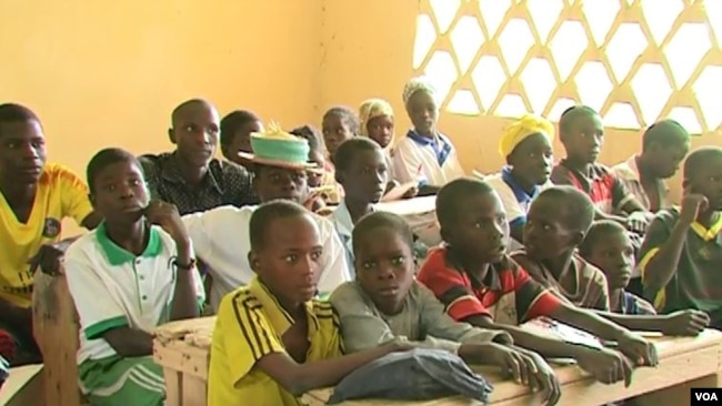 Cameroon Reopens Schools Threatened by Boko Haram