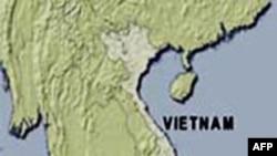VN lên án TQ phá hoại tàu thăm dò dầu khí của VN tại Biển Đông