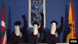 Según el Departamento de Estado en Cuba siguen residiendo miembros de la banda terrorista vasca ETA.