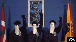 ETA dice estar firmemente comprometido a poner fin a la confrontación armada.