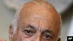عرب لیگ اقوامِ متحدہ سے فلسطین کو تسلیم کرنے کا مطالبہ کرے گی