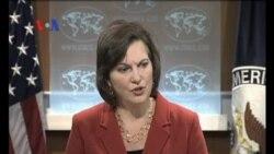Amerika dan Gejolak Politik Mesir - Liputan Berita VOA