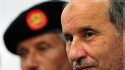 شورای ملی انتقالی از ناتو می خواهدبه ماموریت خود در لیبی ادامه دهد