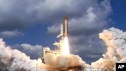 ناسا نے نیا موسمی سیارہ خلاء میں بھیج دیا