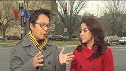 Kasus Xenia Maut: Perbandingan Hukum di AS - Apa Kabar Amerika 30 Januari 2012