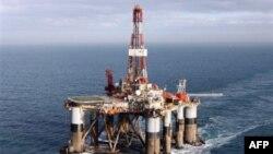Британский парламент не считает необходимым введение запрета на бурение в Северном море