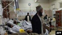 В Афганістані нападник-смертник атакував солдатів НАТО