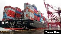 Locke On U.S.- Asia-Pacific Trade