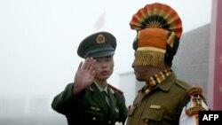 چین لا د هند د دغې ادعا په اړه څه نه دي ویلي
