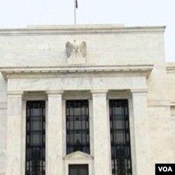 Zgrada Centralne banke SAD u Washingtonu