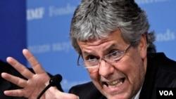 EL FMI advirtió que si EE.UU. no aumenta lo antes posible el límite de su deuda las consecuencias serían graves.