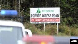 Yeni Zelanda'daki Madencilerden Umut Kesildi