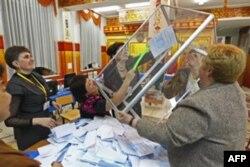 Nursulton Nazarboyev 95,5 foiz ovoz bilan prezidentlikda qoladi