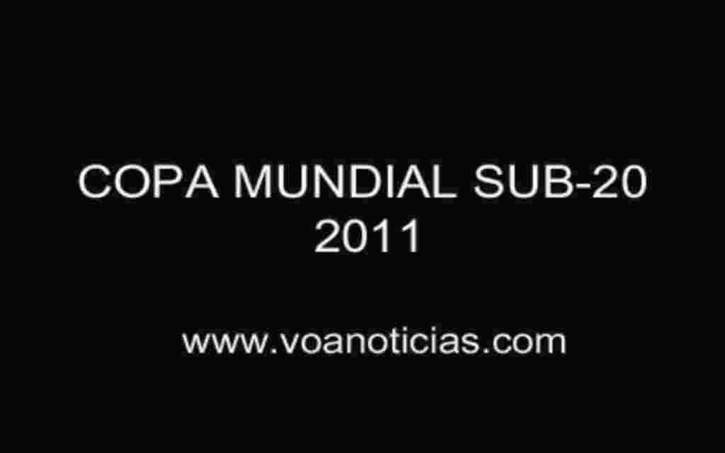 Copa Mundial Sub-20 en Colombia