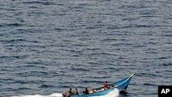 صومالیہ: بحری قزاقوں نے جہاز اور عملے کے 26 ارکان کو چھوڑ دیا