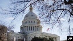 美國國會在感恩節假期後復會