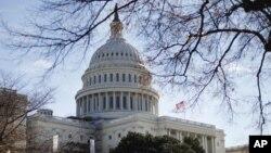 Perimbanagn kekuasaan di kongres AS tetap tidak mengalami perubahan pasca Pemilu 2012, Selasa lalu. Republik mempertahankan mayoritas di DPR dan Demokrat menguasai Senat Amerika.