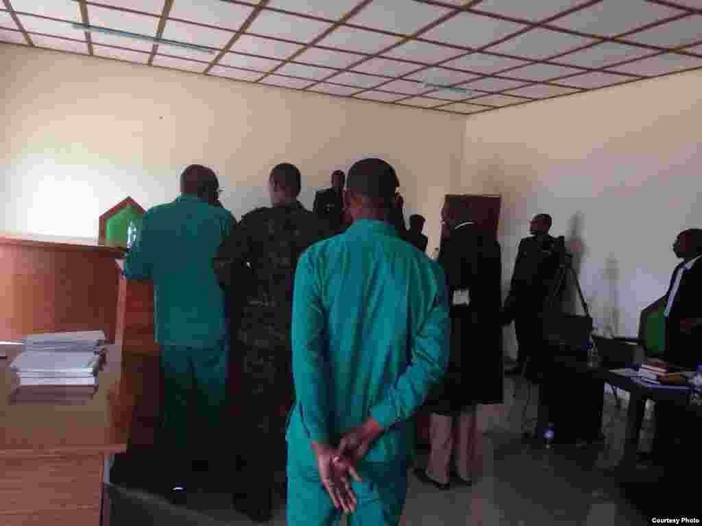 Rwanda Senior Military Trial 2