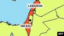 لبنان می گوید اسراییل در حمله راکتی نقش داشت
