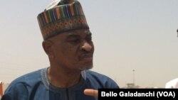 Mallam Tijjani Bala Kalarawi