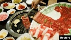 탈북자 김씨의 식당 창업 알아보기 (2)
