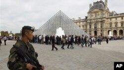 Υψηλός κίνδυνος για τρομοκρατική επίθεση στην Ευρώπη