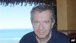 Philippe Verdon, warga Perancis yang disandera sejak bulan November tahun 2011, dikabarkan telah dieksekusi oleh cabang al-Qaida di Afrika Utara 10 Maret 2013 (Foto: dok).